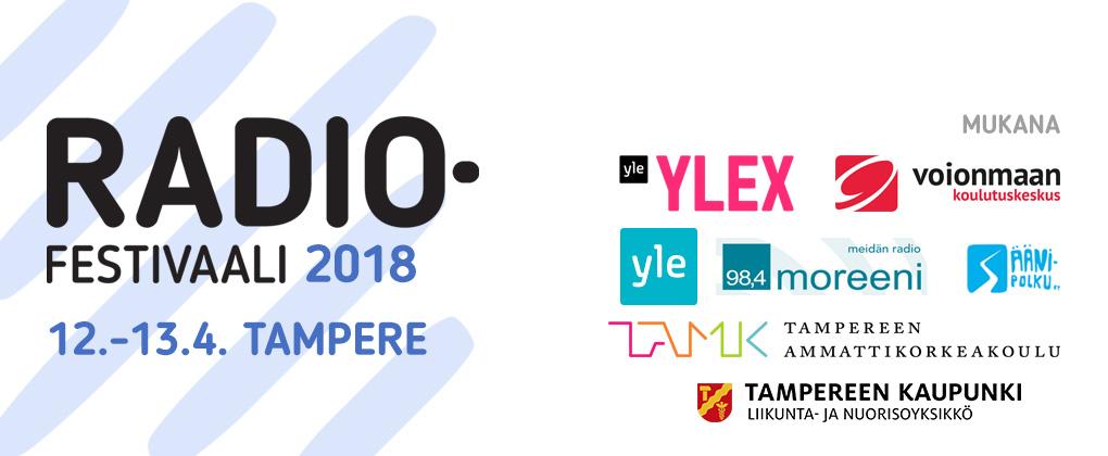 Radiofestivaali 2018
